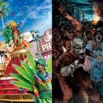 [USJ]2015年のハロウィーンはイベント盛りだくさん!「パレード・デ・カーニバル」は今年でラスト!
