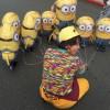 [速報]ミニオン・バージョンの『コスチューム・パーティ #仮装で熱狂』が10月4日に開催!